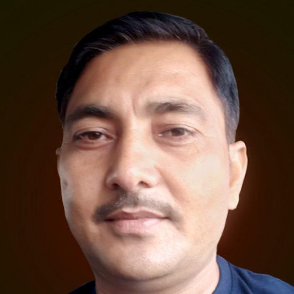 PushpRaj Singh