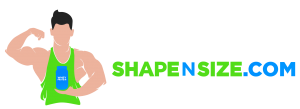 shapensize